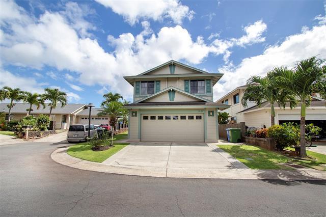 94-207 Kaloli Place, Waipahu, HI 96797 (MLS #201829149) :: Elite Pacific Properties