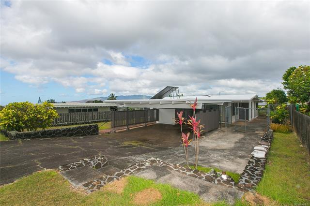 2158 Komo Mai Drive, Pearl City, HI 96782 (MLS #201829152) :: Elite Pacific Properties