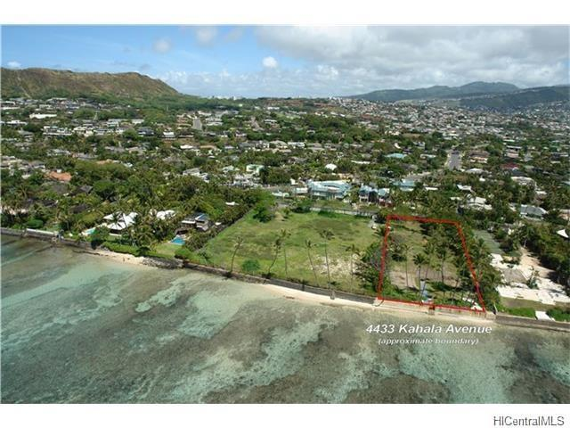 4433 Kahala Avenue, Honolulu, HI 96816 (MLS #201829156) :: The Ihara Team