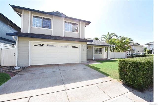 91-1001 Kauoha Street, Ewa Beach, HI 96706 (MLS #201829167) :: Hawaii Real Estate Properties.com