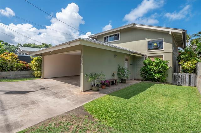 461 Kawailoa Road D, Kailua, HI 96734 (MLS #201829212) :: Keller Williams Honolulu