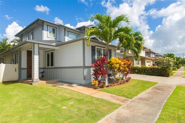 91-1164 Olowa Street, Ewa Beach, HI 96706 (MLS #201829213) :: The Ihara Team