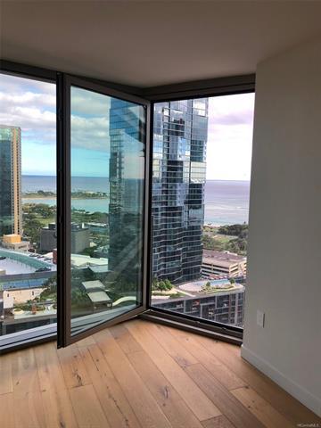 1001 Queen Street #2512, Honolulu, HI 96814 (MLS #201829235) :: Hawaii Real Estate Properties.com