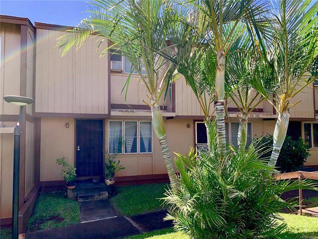98-1381 Hinu Place F, Pearl City, HI 96782 (MLS #201829248) :: Keller Williams Honolulu