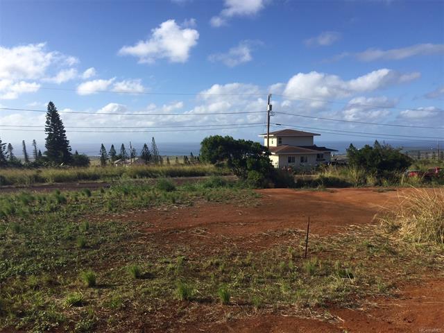 0 Halena Street Parcel #58, Maunaloa, HI 96770 (MLS #201829256) :: Hawaii Real Estate Properties.com