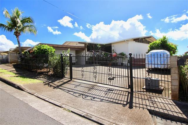 1413 Kolopua Street, Honolulu, HI 96819 (MLS #201829263) :: Elite Pacific Properties