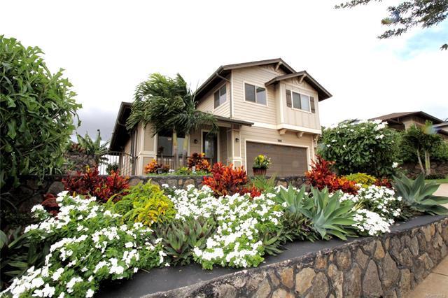92-734 Kuhoho Street, Kapolei, HI 96707 (MLS #201829271) :: Keller Williams Honolulu