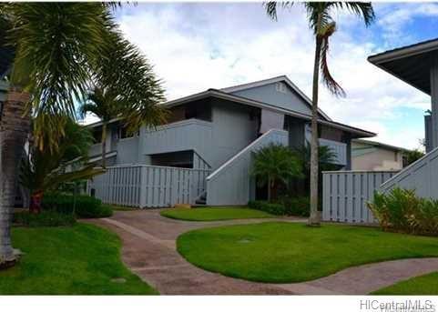 94-1056 Paha Place M5, Waipahu, HI 96797 (MLS #201829296) :: Elite Pacific Properties