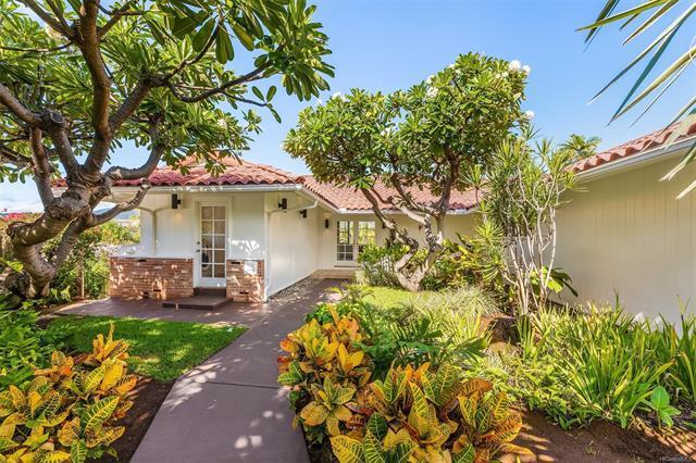 4345 Papu Circle, Honolulu, HI 96816 (MLS #201829312) :: Keller Williams Honolulu