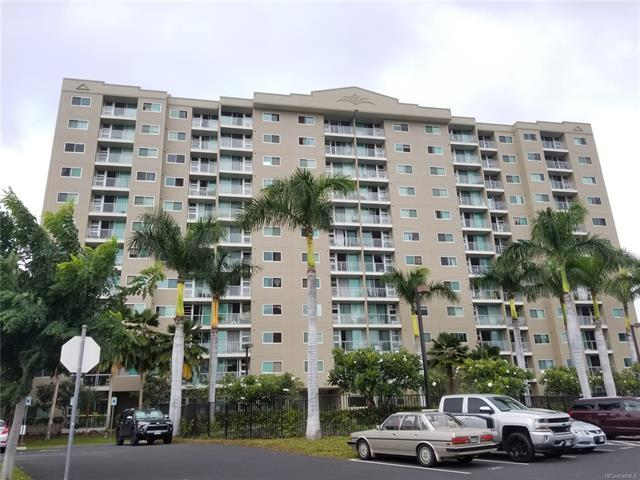 94-302 Paiwa Street #507, Waipahu, HI 96797 (MLS #201829327) :: Elite Pacific Properties