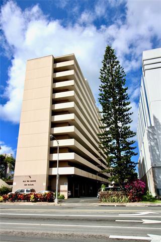 620 Mccully Street #906, Honolulu, HI 96826 (MLS #201829329) :: Hawaii Real Estate Properties.com