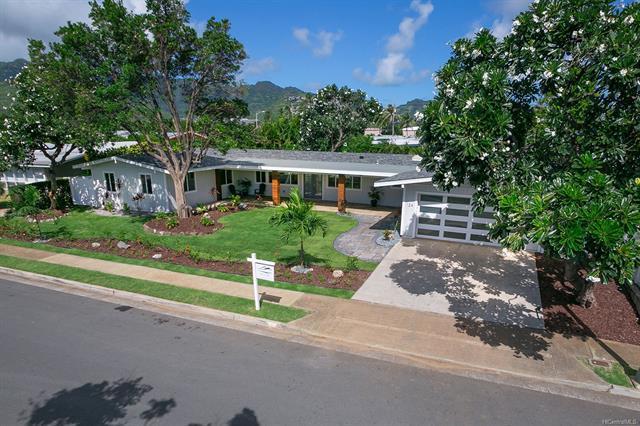 124 Anahola Street, Honolulu, HI 96825 (MLS #201829330) :: Elite Pacific Properties