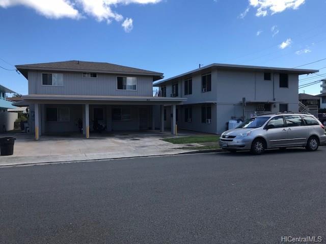 803 Ekela Avenue, Honolulu, HI 96816 (MLS #201829345) :: Elite Pacific Properties