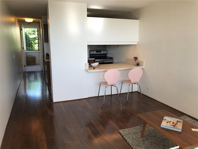 3324 Sierra Drive #404, Honolulu, HI 96816 (MLS #201829349) :: Elite Pacific Properties