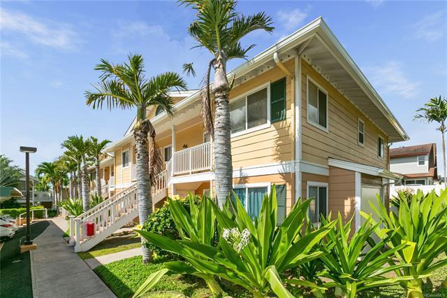94-510 Lumiaina Street D104, Waipahu, HI 96797 (MLS #201829358) :: Elite Pacific Properties