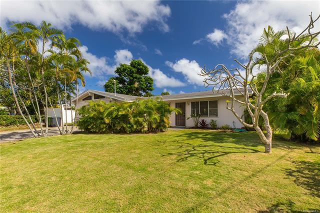 1010 Mokapu Boulevard, Kailua, HI 96734 (MLS #201829361) :: The Ihara Team