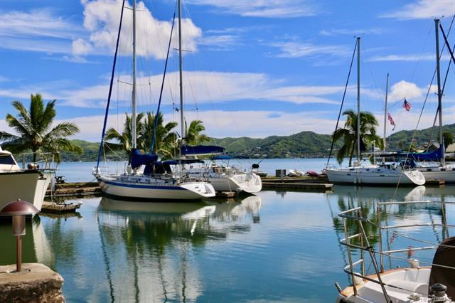 45-995 Wailele Road #57, Kaneohe, HI 96744 (MLS #201829364) :: Elite Pacific Properties