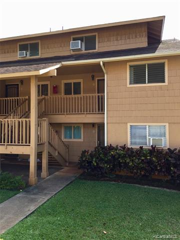 98-1371 Koaheahe Place #71, Pearl City, HI 96782 (MLS #201829365) :: Hardy Homes Hawaii