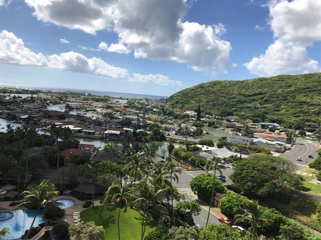 511 Hahaione Street 13A, Honolulu, HI 96825 (MLS #201829370) :: The Ihara Team