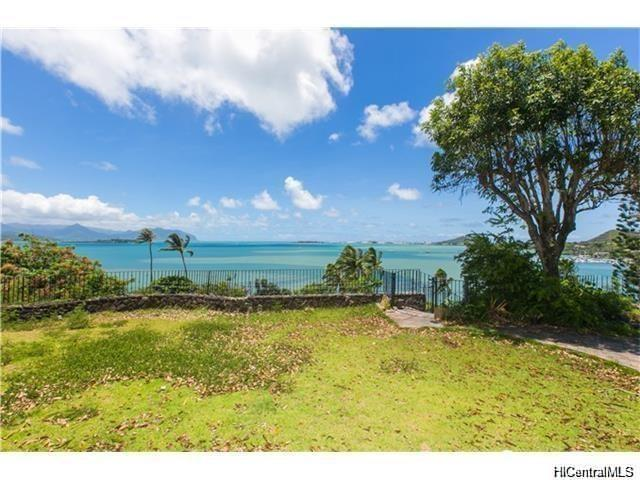 44-624 Kaneohe Bay Drive, Kaneohe, HI 96744 (MLS #201829382) :: Elite Pacific Properties