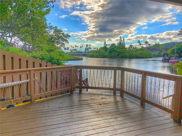6370 Hawaii Kai Drive #64, Honolulu, HI 96825 (MLS #201829389) :: Elite Pacific Properties