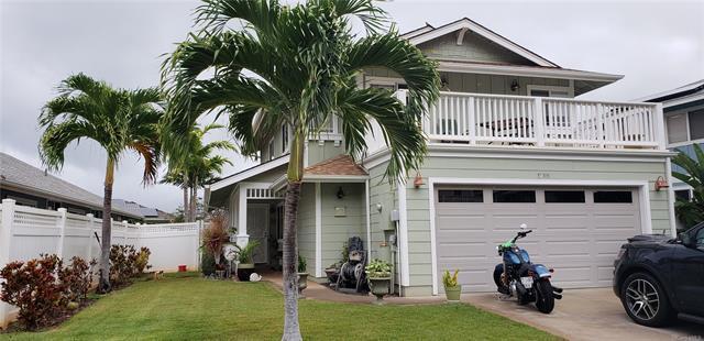 87-1030 Anaha Street, Waianae, HI 96792 (MLS #201829392) :: Keller Williams Honolulu