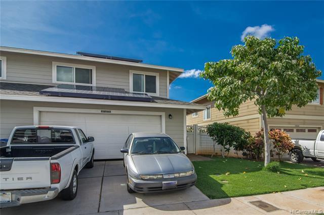 87-1773 Mokila Street, Waianae, HI 96792 (MLS #201829412) :: Elite Pacific Properties