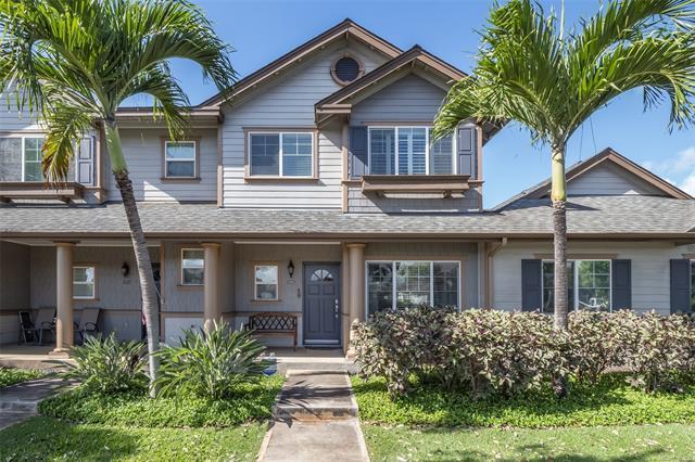 91-2076 Kaioli Street #3805, Ewa Beach, HI 96706 (MLS #201829416) :: Hawaii Real Estate Properties.com