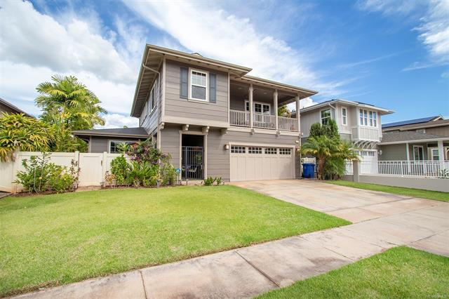 91-1254 Kuanoo Street, Ewa Beach, HI 96706 (MLS #201829448) :: Hawaii Real Estate Properties.com