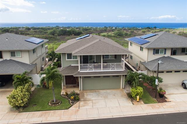 84-575 Kili Drive #9, Waianae, HI 96792 (MLS #201829458) :: The Ihara Team