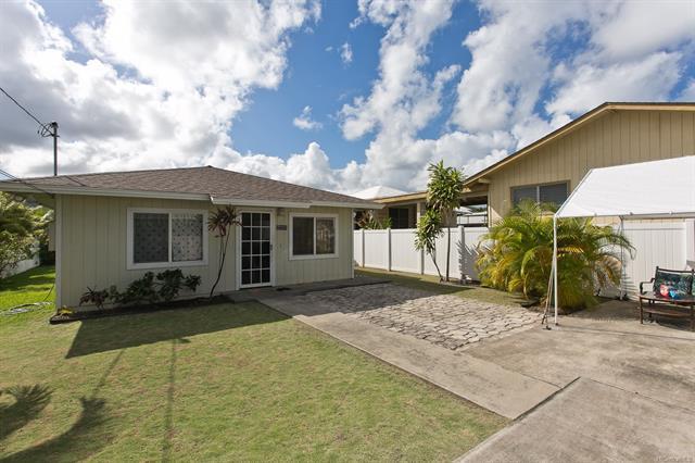 360D Hualani Street, Kailua, HI 96734 (MLS #201829469) :: Hawaii Real Estate Properties.com