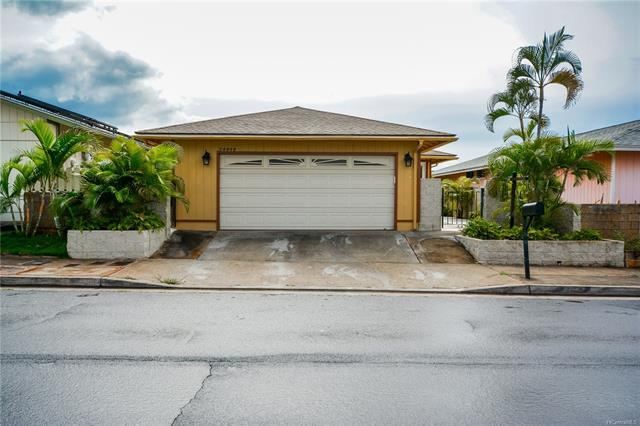 94-444 Kuahui Street, Waipahu, HI 96797 (MLS #201829475) :: Elite Pacific Properties
