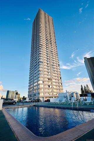 98-288 Kaonohi Street #2001, Aiea, HI 96701 (MLS #201829509) :: Keller Williams Honolulu