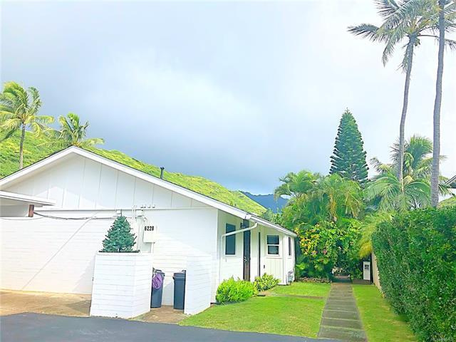 6228 Milolii Place B, Honolulu, HI 96825 (MLS #201829513) :: Elite Pacific Properties