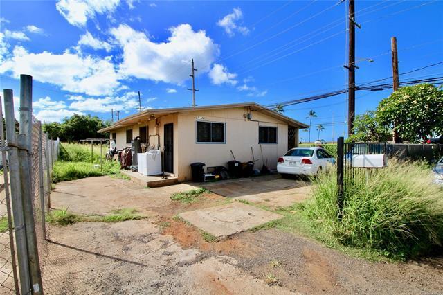 87-105 Mana Street, Waianae, HI 96792 (MLS #201829517) :: Elite Pacific Properties