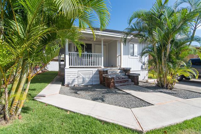 54 Walker Avenue A, Wahiawa, HI 96786 (MLS #201829549) :: Elite Pacific Properties