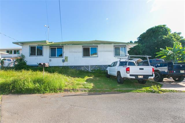 94-317 Hilihua Way, Waipahu, HI 96797 (MLS #201829563) :: Keller Williams Honolulu