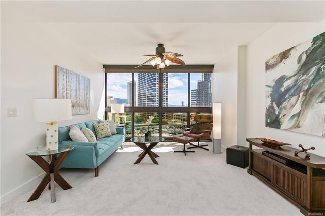 600 Queen Street #1008, Honolulu, HI 96813 (MLS #201829584) :: Hawaii Real Estate Properties.com