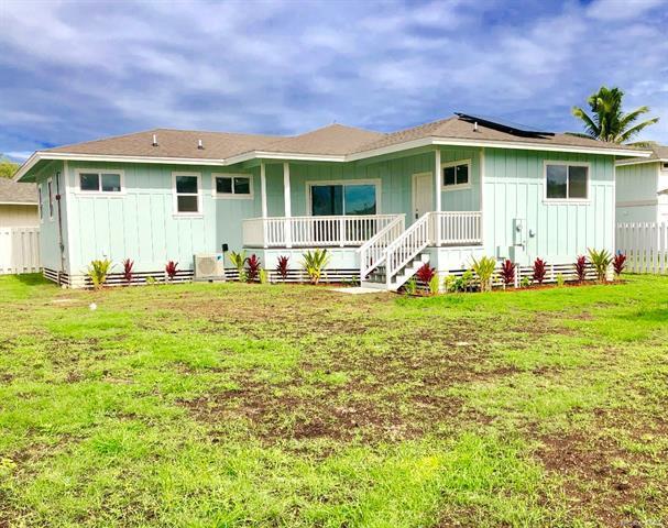 56-419 Kamehameha Highway Nc-14, Kahuku, HI 96731 (MLS #201829594) :: Elite Pacific Properties