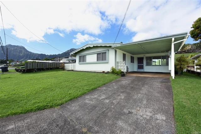 45-806 Keneke Street, Kaneohe, HI 96744 (MLS #201829611) :: The Ihara Team