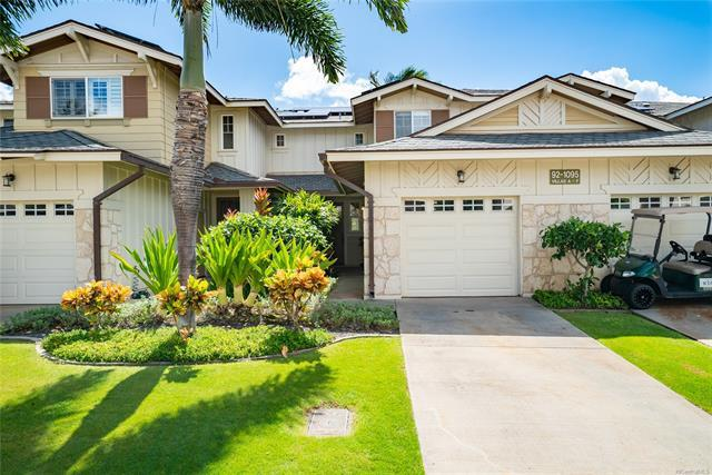 92-1095C Koio Drive M32-3, Kapolei, HI 96707 (MLS #201829618) :: Hawaii Real Estate Properties.com