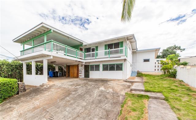 1415 Olino Street, Honolulu, HI 96818 (MLS #201829623) :: Keller Williams Honolulu