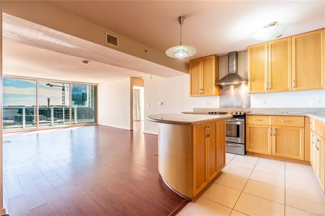 1288 Kapiolani Boulevard I-1106, Honolulu, HI 96814 (MLS #201829654) :: Hawaii Real Estate Properties.com