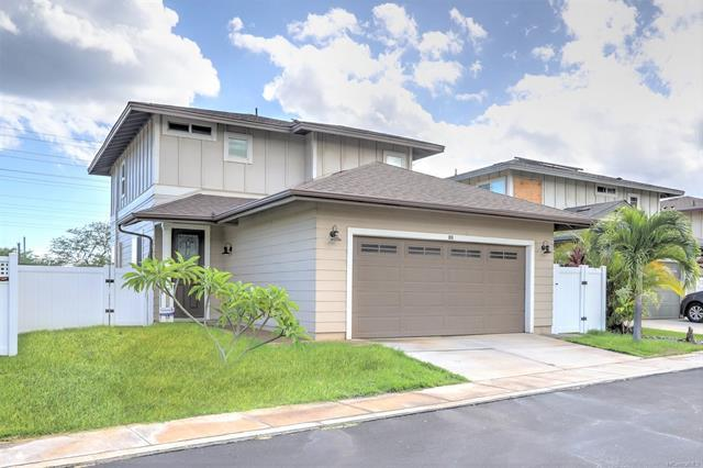 1101 Kukulu Street #18, Kapolei, HI 96707 (MLS #201829678) :: Hawaii Real Estate Properties.com