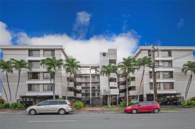 825 Coolidge Street #307, Honolulu, HI 96826 (MLS #201829703) :: Hawaii Real Estate Properties.com