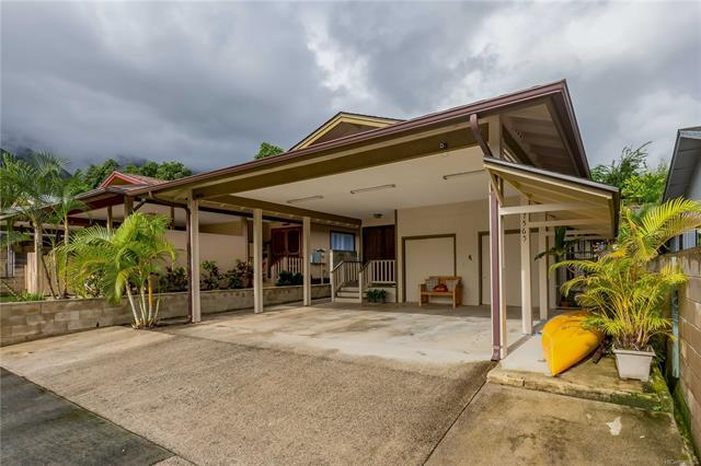 47-565 Alawiki Street, Kaneohe, HI 96744 (MLS #201829714) :: Keller Williams Honolulu