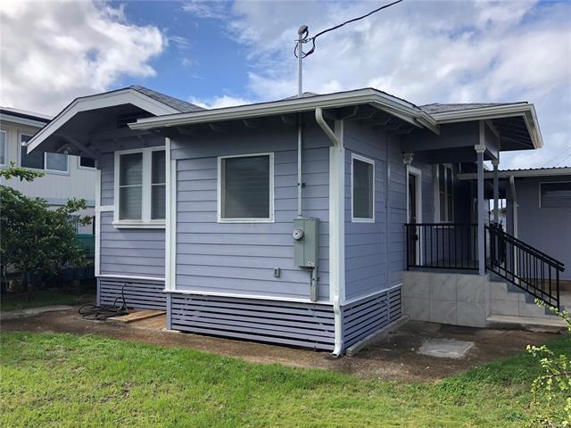 1925 Beckley Street, Honolulu, HI 96819 (MLS #201829716) :: Hawaii Real Estate Properties.com