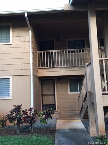 98-1372 Koaheahe Place #178, Pearl City, HI 96782 (MLS #201829720) :: Keller Williams Honolulu