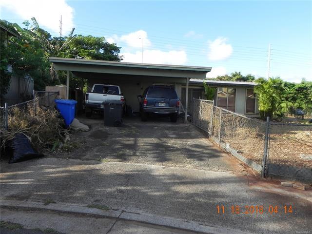 94-222 Kenola Place, Waipahu, HI 96797 (MLS #201829724) :: Elite Pacific Properties