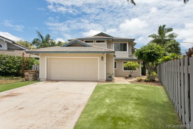91-205 Ania Place, Kapolei, HI 96707 (MLS #201829795) :: Hawaii Real Estate Properties.com
